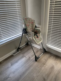 Gently used high chair, have tray too Virginia Beach, 23464