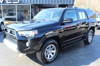 2015 Toyota 4Runner Trail Edition 4x4 Text Offers 865-250-8927 Knoxville, 37918