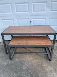 Retail Nesting Tables Fort Mill, 29715