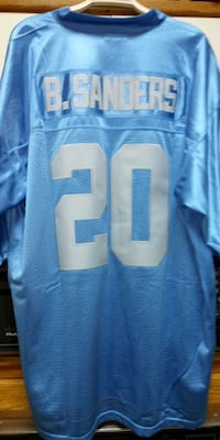 Barry Sanders LIONS (NEW) Westminster, 80030