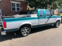 Ford - F-150 - 1997