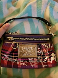 COACH Poppy purse Coral Springs, 33065