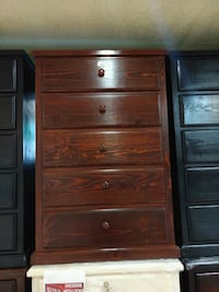 Beautiful chest with lock  Monterey Park