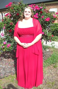 Formal plus size dress Spring Hill, 34608