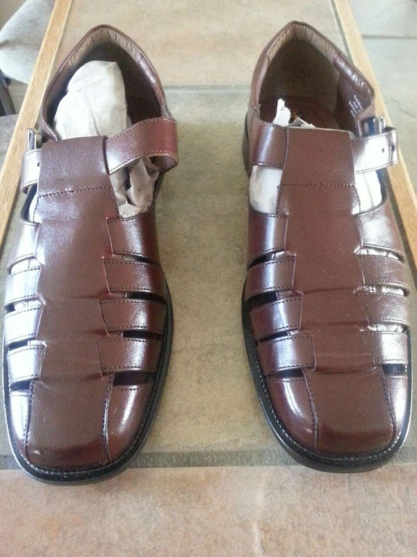 ffab14becb1 Used Brand new Sandle shoes for sale in Denham Springs - letgo