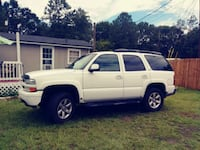 Chevrolet - Tahoe - 2002 Tallahassee, 32305