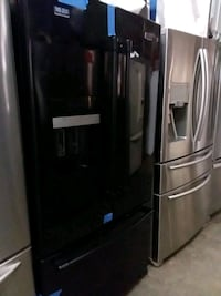 Maytag French doors excellent conditions  Baltimore, 21223