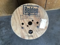 Belden 9248 RG-6 Coax Cable Palmdale, 93550