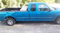 1998 Ford 150  New Albany