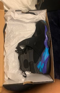 Jordan aqua 8s and Jordan snake skin 11s Rock Hill, 29730