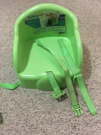 Safety 1st Table Tot Booster