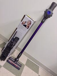 DYSON DC62 ANIMAL cordless!! Like new in the box Mississauga, L4W