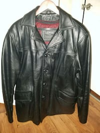 Oakwood Classic Thinsulate leather jacket.  Sandy Springs, 30350
