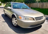 Classic Year 2000 Toyota Camry / Clean Vehicle  Aspen Hill