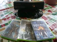 black Sony PSP with game cases McAllen, 78501