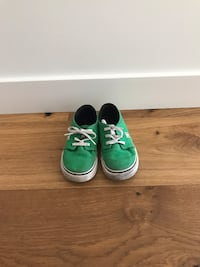 DC shoes toddler size 9 null, T1S