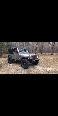 Jeep - Wrangler - 2005 Danbury, 06810