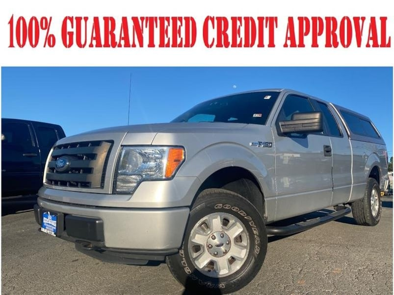 Ford F-150 2011 0