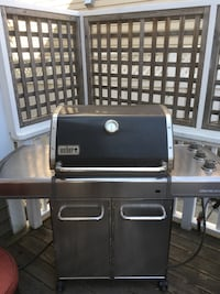 Weber Gas BBQ (great quality) Calgary, T2T 6C3