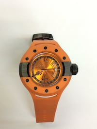 Invicta men's watch Manassas Park, 20111