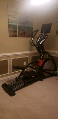 NordicTrack Elite 14.9 Elliptical Stafford, 22554