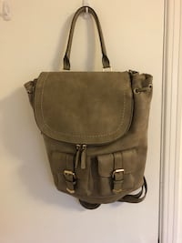 Aldo backpack 1306 km