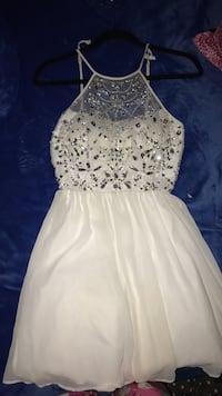 Homecoming dress bought it for 115$ Martinsburg, 25401