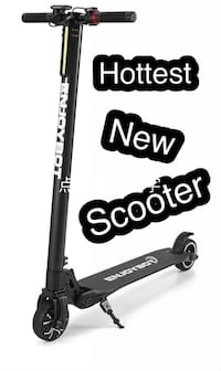 Electric scooter.........new ..........look  Las Vegas, 89183