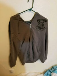 Harry Potter hoodie size large  Boise, 83703