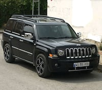 2008 Jeep Patriot 2.0 CRD LIMITED
