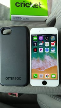 iPhone 6s 64gb AT&T and Cricket  Dallas, 75224