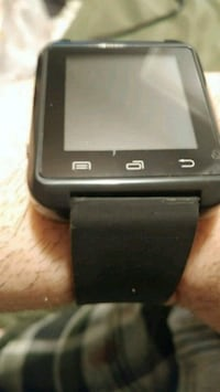 A8 smart watch brand new no scratches Edmonton, T5L 2N1