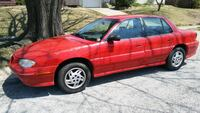 Pontiac - Grand Am - 1998 Alton, 62002