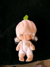 Vintage baby Apricot from strawberry shortcake   Santa Clarita, 91355