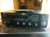 Yamaha Receiver with remote control mint condition Washington
