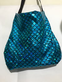 blue shoulder bag San Antonio, 78201