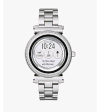 Brand New in packaging Michael Kors smartwatch Mississauga, L5B 2G6