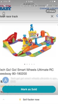 baby's multicolored activity gym screenshot Thousand Oaks, 91360