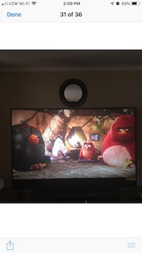 73 inch Mitsubishi tv Germantown, 20874