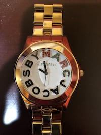 Marc Jacobs woman's watch 269 mi