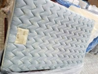 Set full size mattress  Houston, 77055