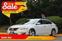 Nissan Altima 2013 Sterling