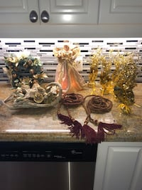Assorted Christmas decorations- incredible deal!!! Vaughan, L0J 1C0