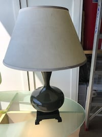 Mid Century Style Table Lamp  Westminster, 92683