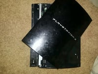 Ps3 for parts ... best offer Minneapolis, 55411