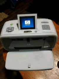 Photo smart hp wireless printer St. Catharines, L2R 4M4