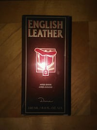 English Leather After Shave by Dana 240mL Toronto, M3M