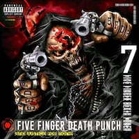 Five Finger Death Punch Tickets Knoxville, 37996