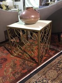 Side table- Colter Accent Table (NEW)