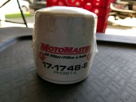 Dodge/Chrysler Oil Filter